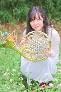 Aya Suzuki / Horn