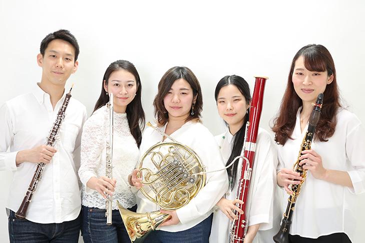 Ensemble WITZE 《アンサンブル・ヴィッツェ》