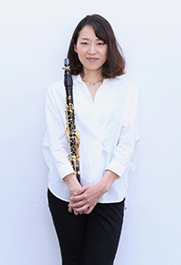 Lisa Yamauchi / Clarinet