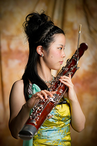 Yuki Koufu / Bassoon